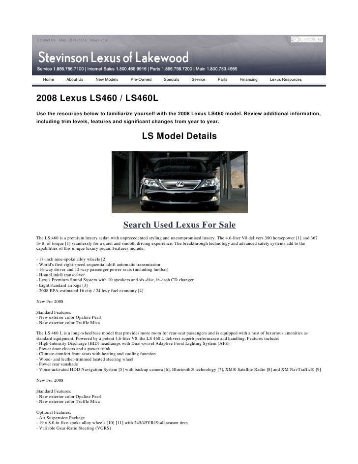 Contact Us Map | Directions Newsletter        Home        About Us        New Models        Pre-Owned         Specials    ...
