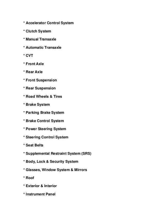2008 nissan versa service repair manual download rh slideshare net Nissan Versa 2008 Manual Boot Space 2008 Nissan Versa Service Manual