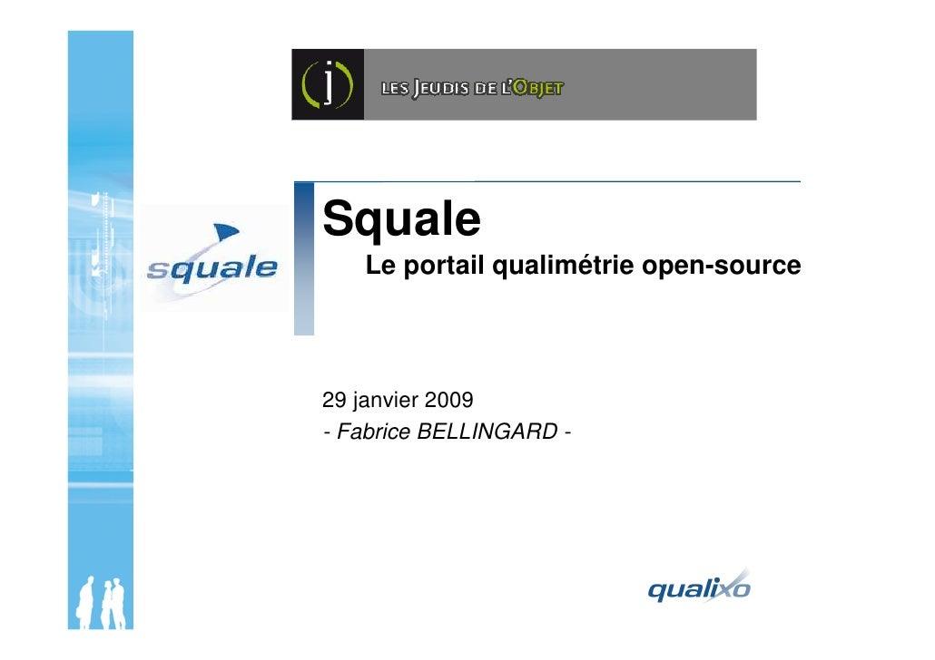 2009-01-29 Squale aux Jeudis de l'Objet