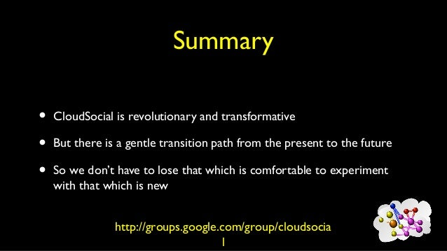 CloudSocial: A New Approach to Enabling Open Content for Broad Reuse