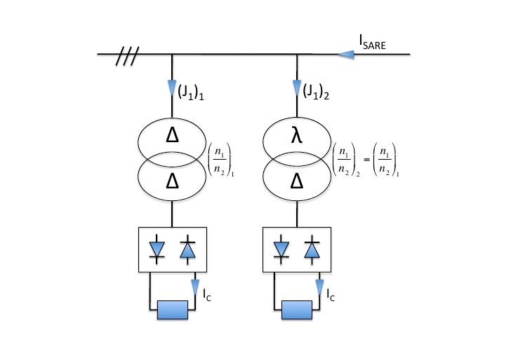 ISARE                                (J1)2      (J1)1      Δ                       λ                n1             ...