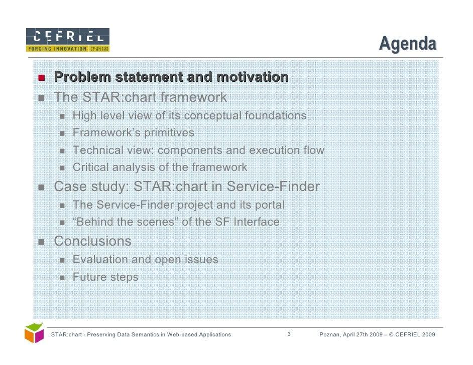 STAR:chart – Preserving Data Semantics in Web-based Applications