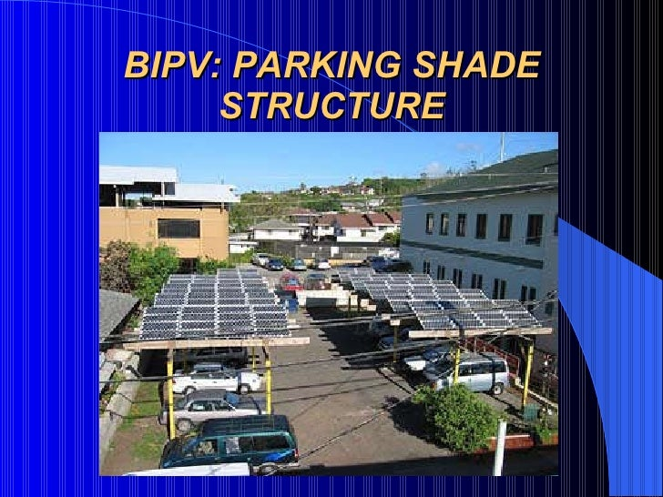 Residential Photovoltaics In Hawaii