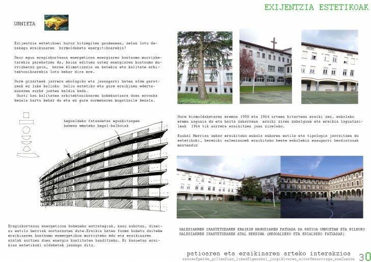 2009 11 11   Exijentzien Analisia