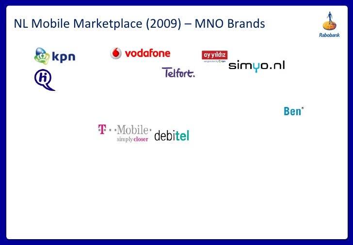 NL Mobile Marketplace (2009) – MNO Brands