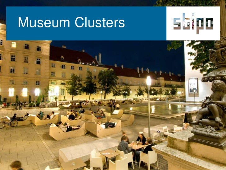 Museum Clusters<br />