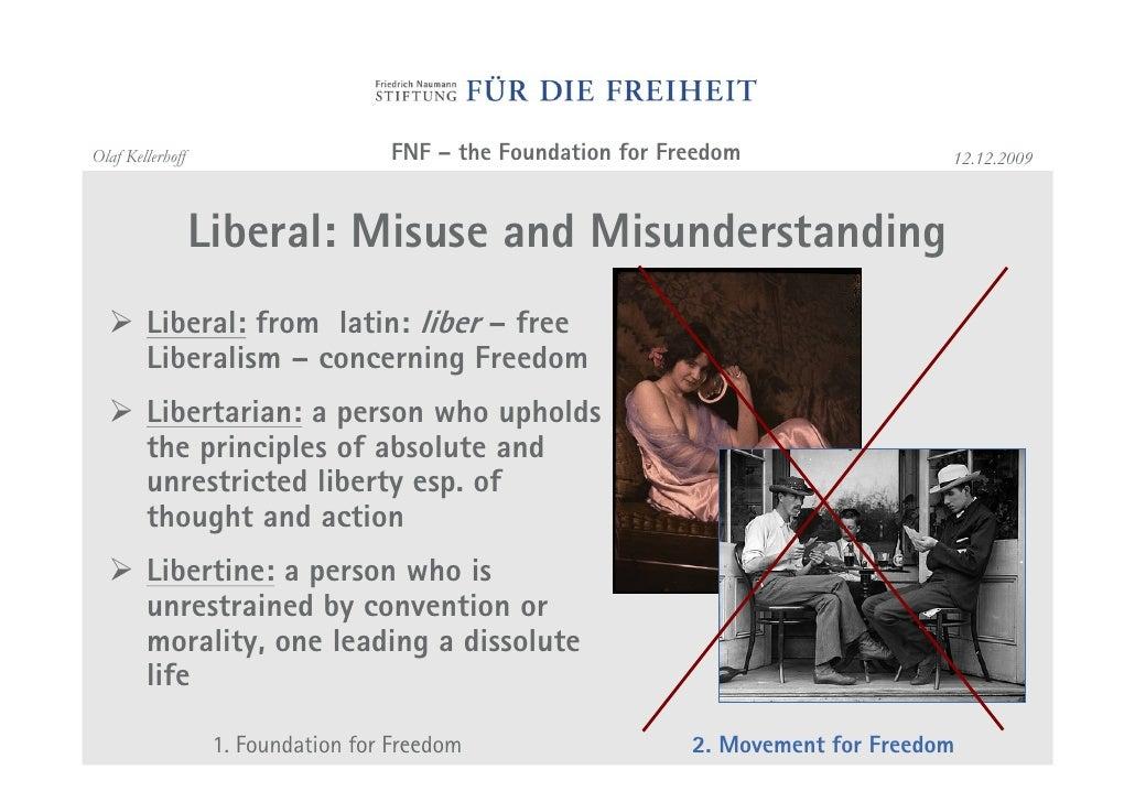 Understanding Freedom Quotes