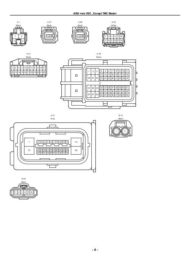 2010 toyota corolla parts diagram wiring 2010 toyota corolla car wiring diagrams free