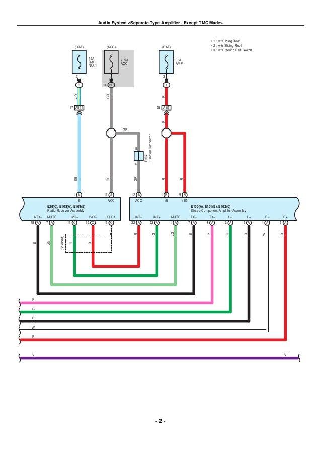 Electrical Wiring Diagrams | Bat Wiring Diagram Wiring Diagram