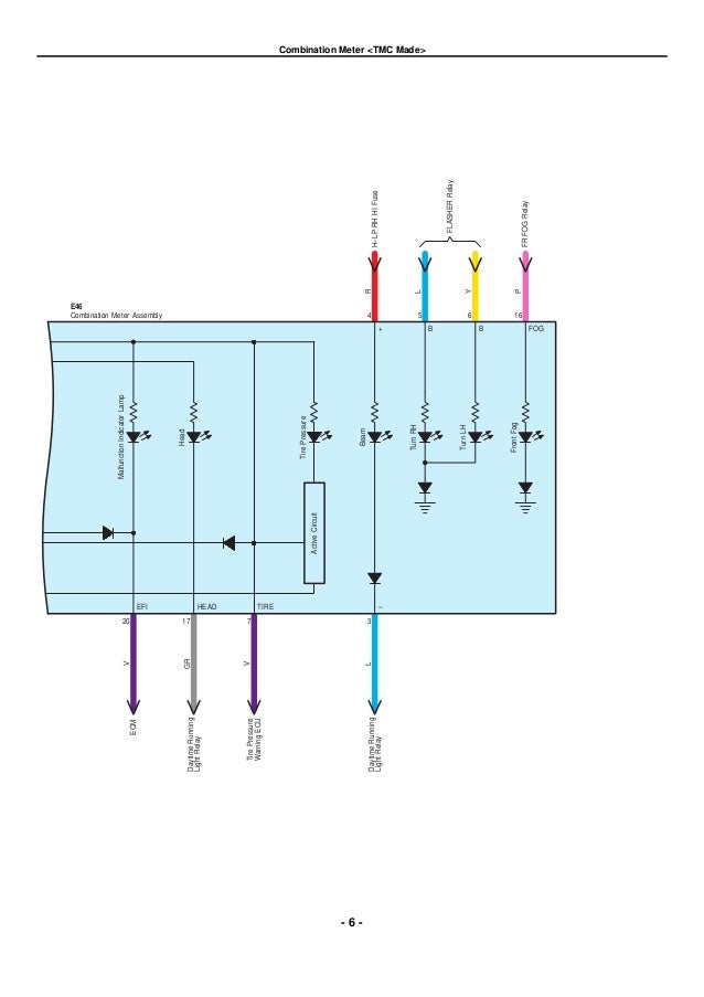 Wiring Diagram For 09 Corolla Fog Lights Light Switch Wiring Diagram ...