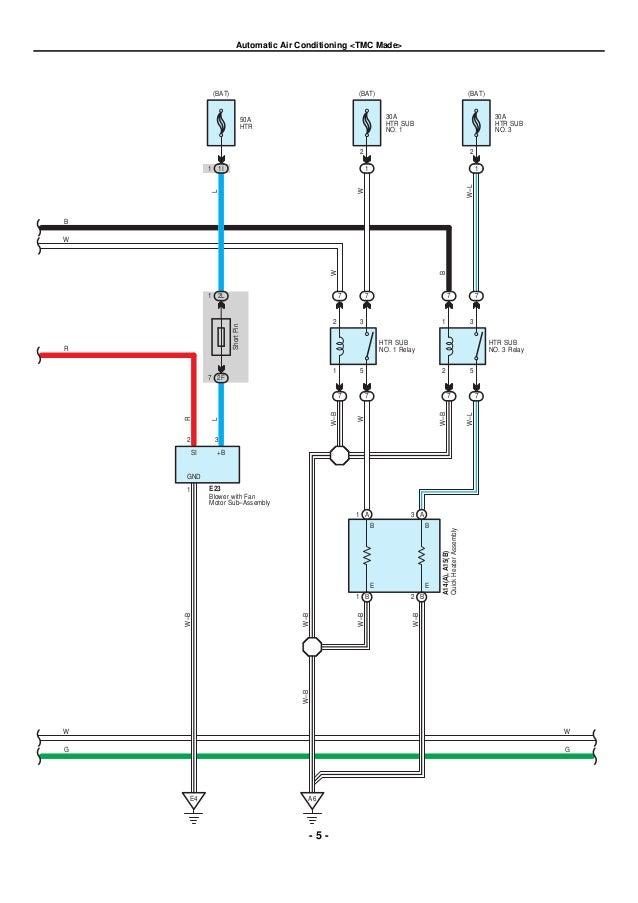 toyota wiring diagram wiring diagrams user 1999 Toyota Corolla Wiring Diagram