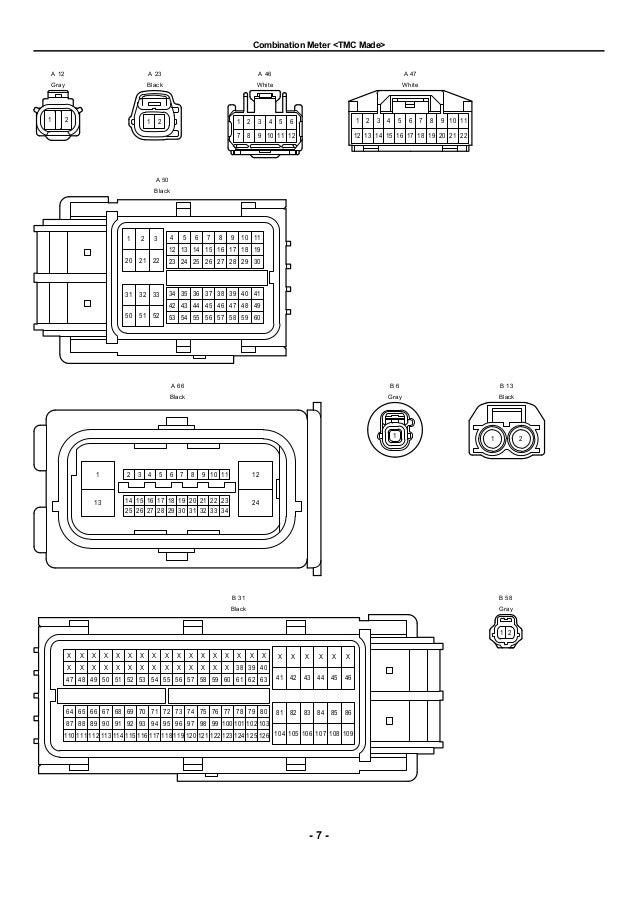 fuse diagram for 1998 mercede e430