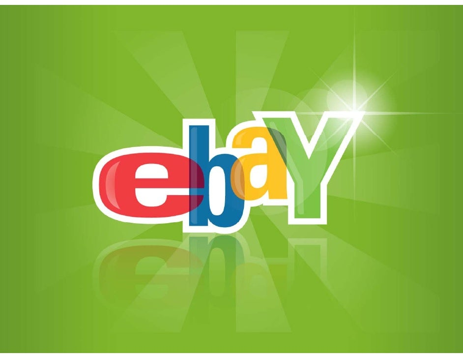 Agenda  8:15 INTRO AND DISCLOSURES       Mark Rowen, VP of Investor Relations, eBay Inc.  8:20 EBAY: Leading eBay into the...