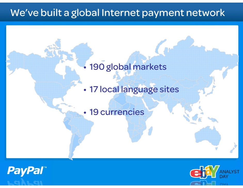 Growth in global Total Payment Volume (TPV)                                  TPV growing                                 1...
