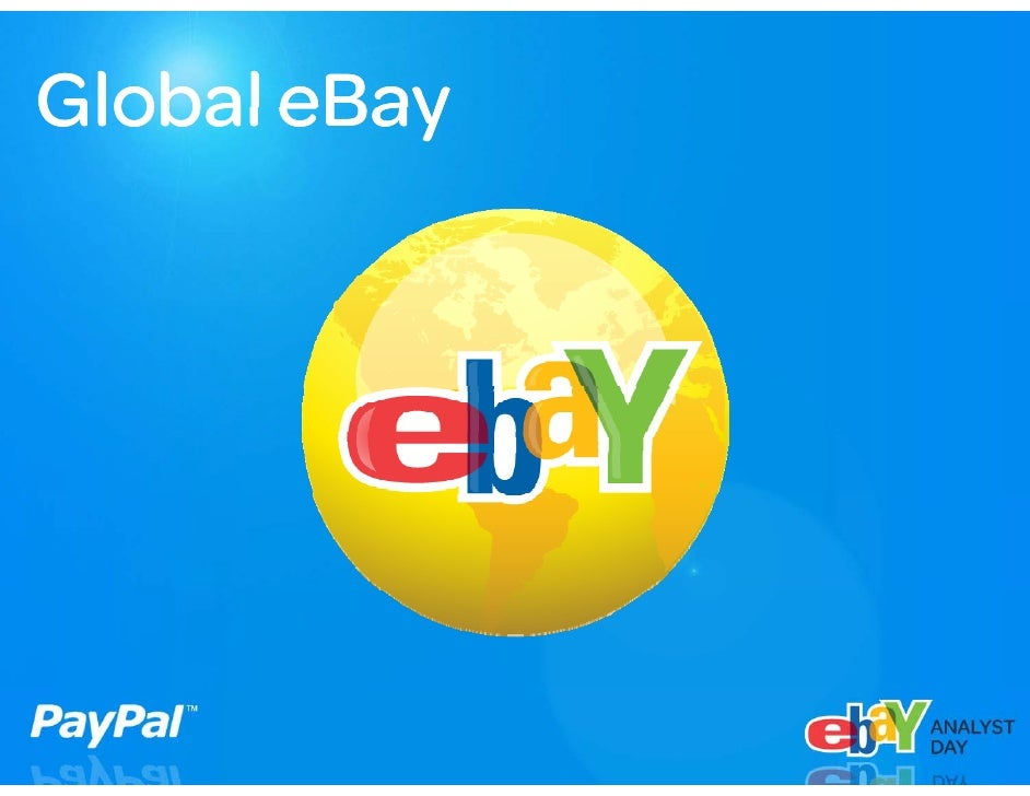 Share gains across eBay markets   PayPal penetration in eBay markets (%)      100        80        60        40        20 ...