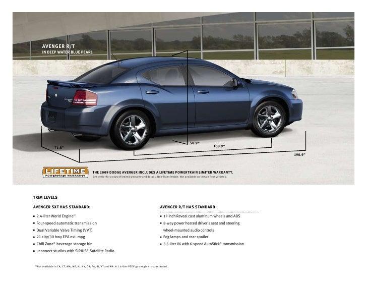 Amazing 2010 Dodge Avenger Buffalo Wiring Cloud Pendufoxcilixyz