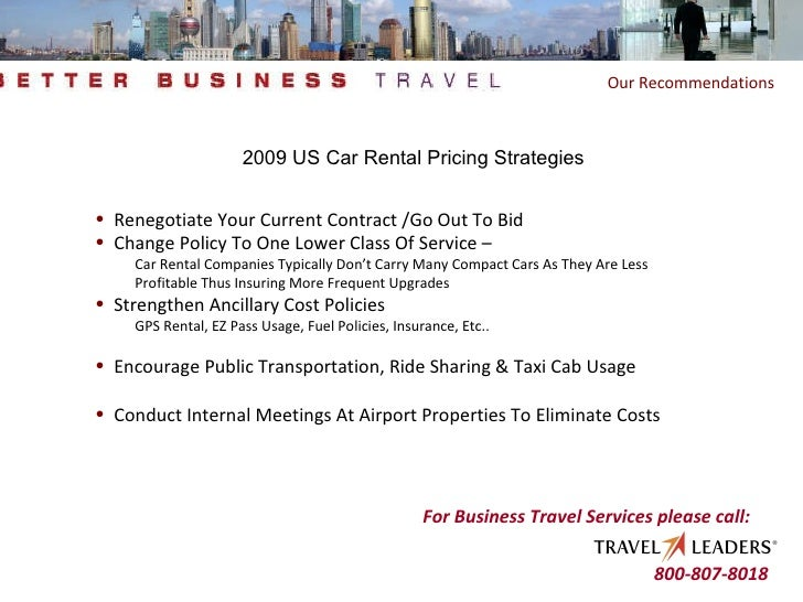 Personal Car Insurance Frequent Rental Car
