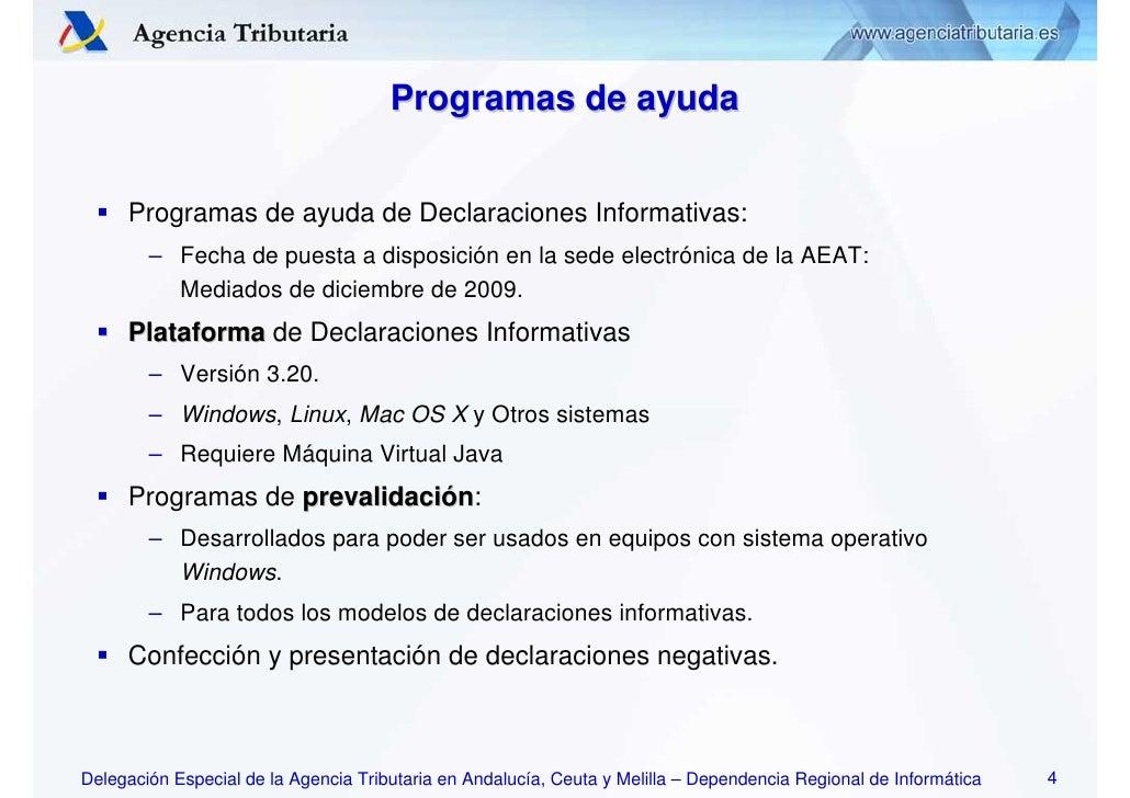2009 informativas novedades inform ticas for Aeat oficina virtual sede electronica