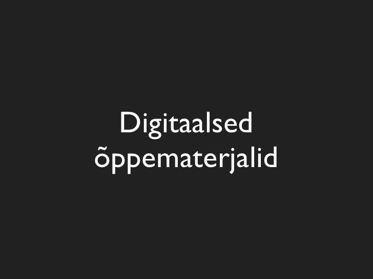 Multimeedia CD-ROM'ide            puudused   •   Raskesti uuendatavad  •   Sageli seotud konkreetse operatsioonisüsteemiga...