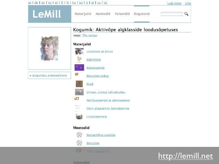 Sotsiaalne tarkvara  •   Sotsiaalsed võrgustikud  •   Suhtlusvahendid: MSN, Skype, ...  •   Ajaveebid  •   Wikid  •   Ühis...