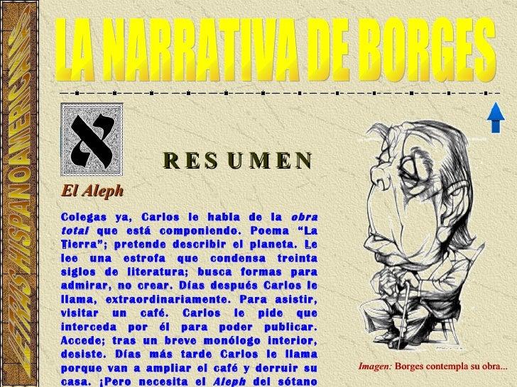 JORGE LUIS BORGES PDF EL ALEPH EPUB