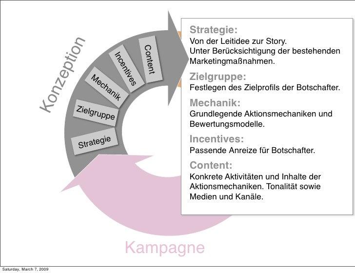 Strategie:                                                                   Von der Leitidee zur Story.                  ...