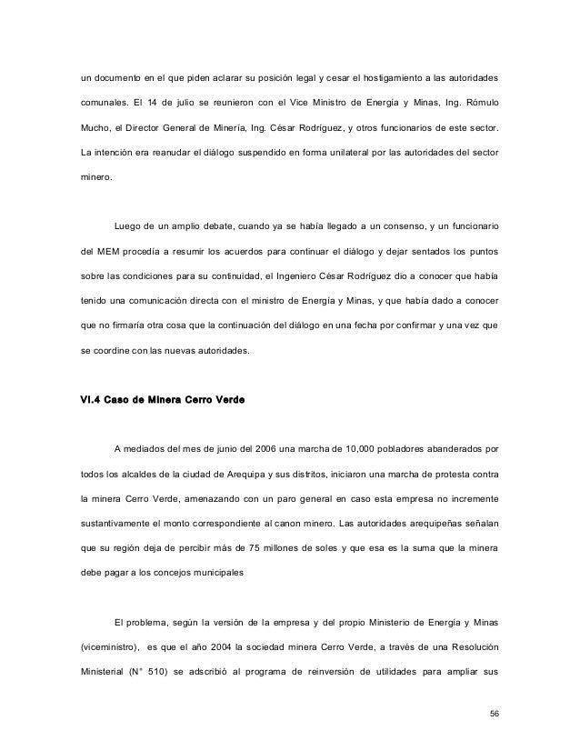 20090519112857 informe final ciup mineria 2006
