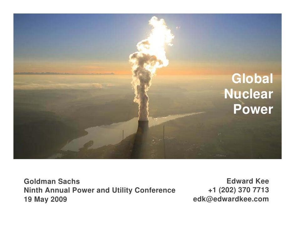 Global                                                     Nuclear                                                      Po...