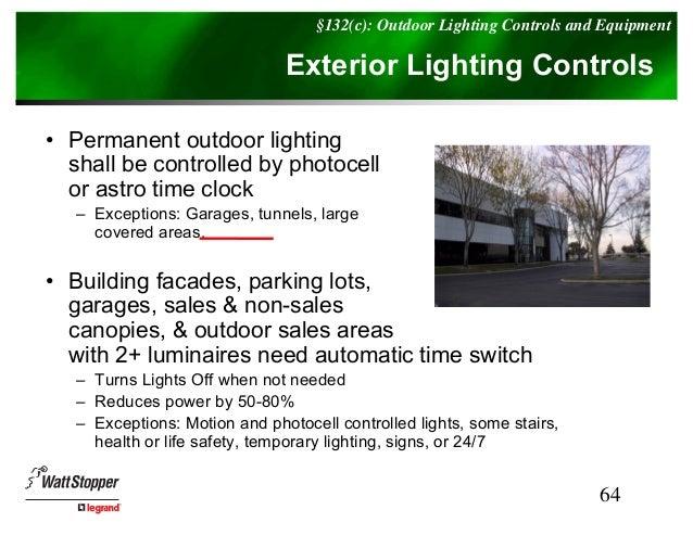 ... Lighting Power Adjustment Factors; 64. 64 Exterior ...  sc 1 st  SlideShare & Californiau0027s 2008 Building Energy Efficieny Standards for Residentialu2026 azcodes.com