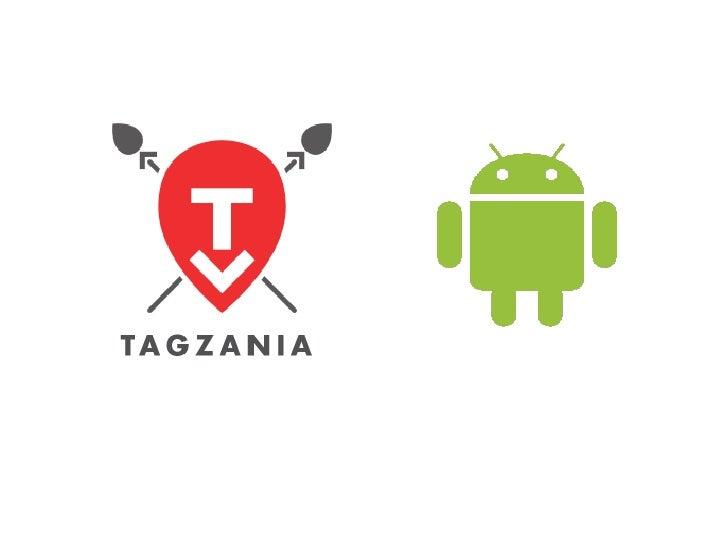 Tagzania Mobile   Zer egin?        Symbian → Komunitate handia.        Iphone → polita/ona, publikatzeko arazoak.      ...