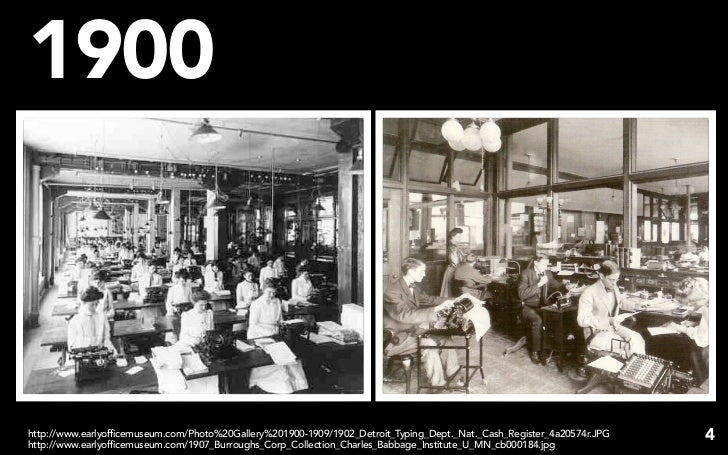 1900    http://www.earlyofficemuseum.com/Photo%20Gallery%201900-1909/1902_Detroit_Typing_Dept._Nat._Cash_Register_4a20574r...
