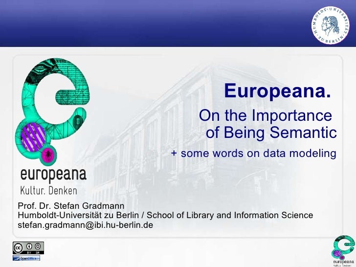 Europeana. A Digital Library for the Humanities?