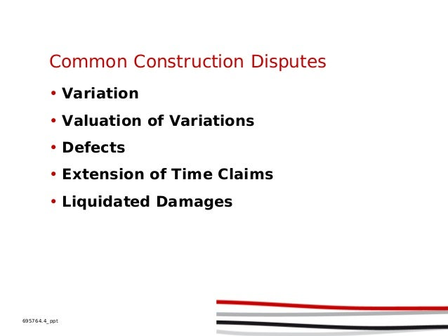 20091014 Construction Life cycle execution
