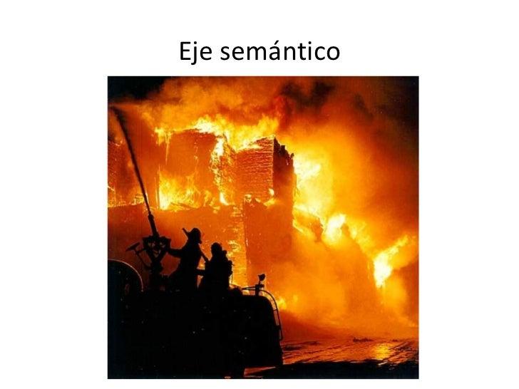 Ruido semantico ejemplos