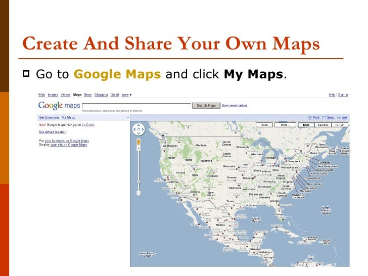 Google Maps Presentation on make your own, make your map, my father's dragon map, make a neighborhood map, making a map, draw a neighborhood map, make a life map, make map showing locations, diy map, make a map in minecraft, a drawn made up for a country map, make a country map, treaser map,