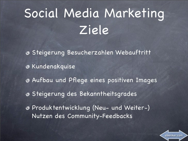 20091125 Social Media Unterstuetzer Slide 3