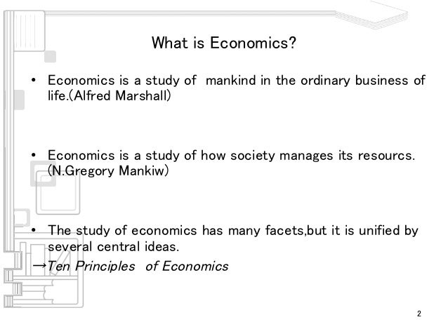 mankiw chapter 1 solution View notes - chapter 1 mankiw questions from eco 301 at western intl  chapter 1/ten principles of economics 1 solutions to text problems  chapter.