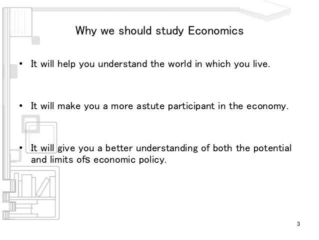 How to learn economics without going back to school ...
