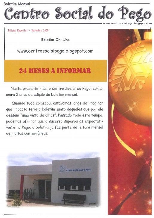 Edição dezembro 2009