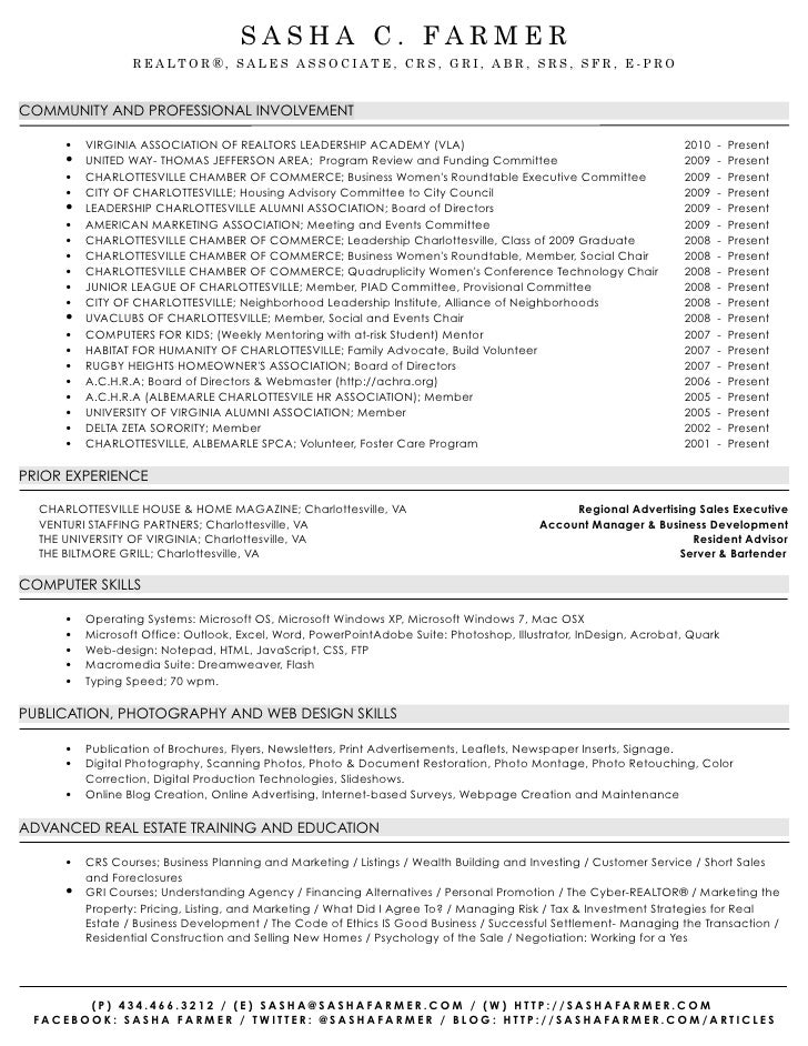 Objective For Sales Associate Resume S Associate Resume Examples Brefash Real  Estate Sales Associate Resumes Template  Real Estate Sales Resume