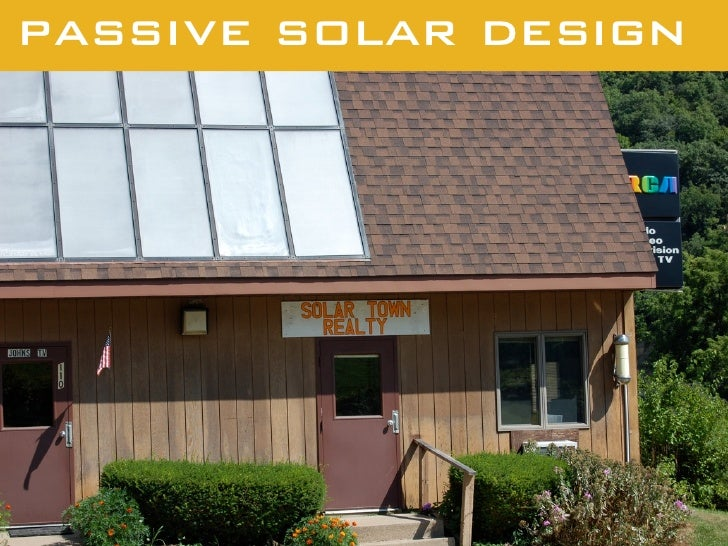 Passive house aia mn convention for Passive solar house plans canada