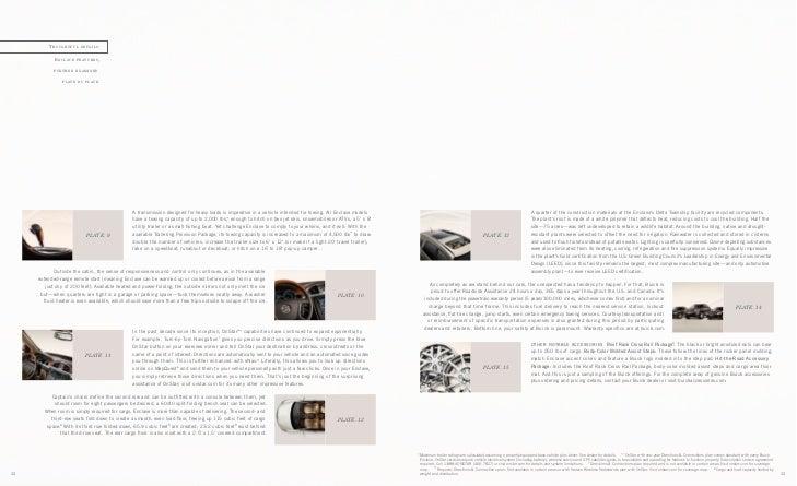 2009 buick enclave brochure hartford. Black Bedroom Furniture Sets. Home Design Ideas