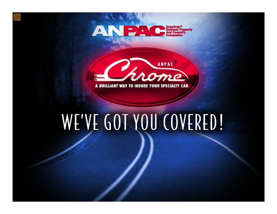 American National          Insurance Company  • Located in Galveston, Texas • Chartered in 1905 • Ranks among the largest ...