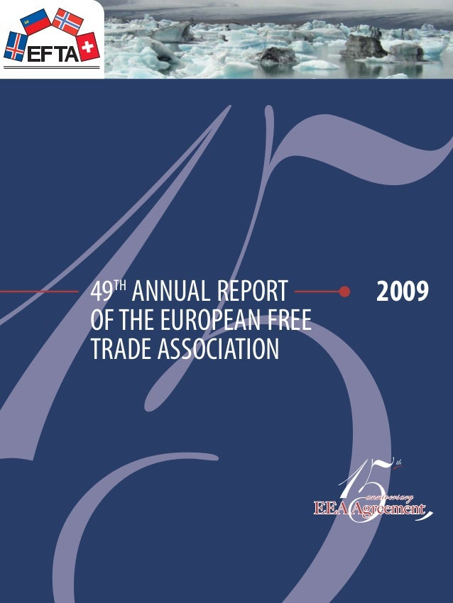 2306-RAPPORT-2010-08:1897-THIS-IS-EFTA-24  TH  12/05/10  12:54  Page 1  49 ANNUAL REPORT OF THE EUROPEAN FREE TRADE ASSOCI...