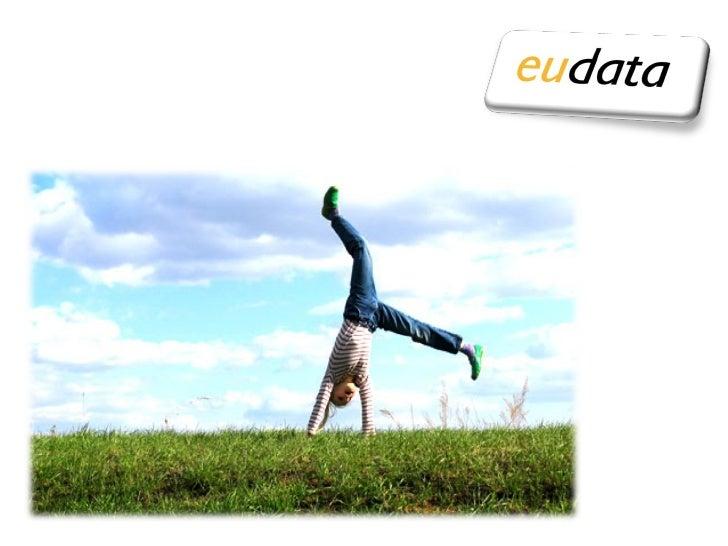 2009 Eudata En Slide 1