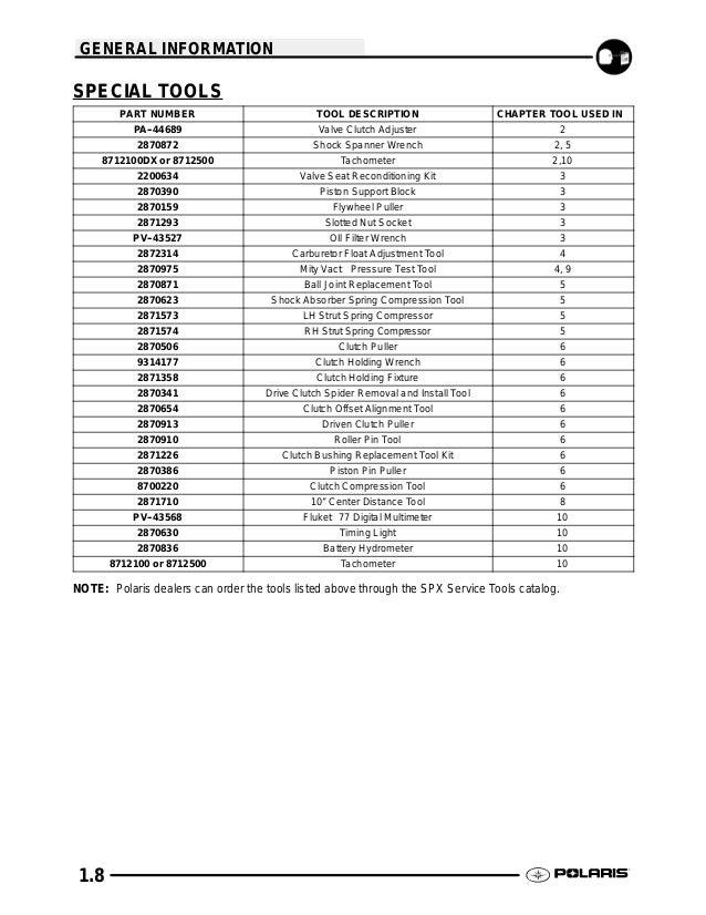 2009 polaris trail blazer 330 service repair manual