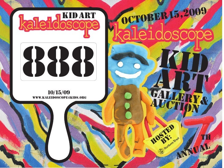 KID ART                                tober 15,2009                             Oc     888                               ...