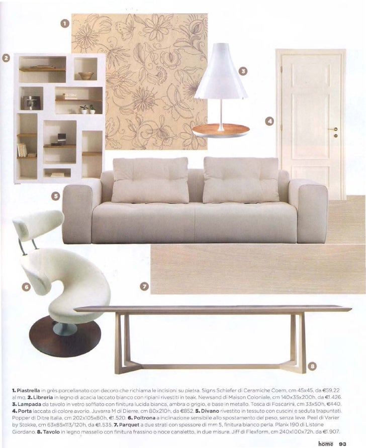 2009 ditre italia divani rassegna stampa. Black Bedroom Furniture Sets. Home Design Ideas