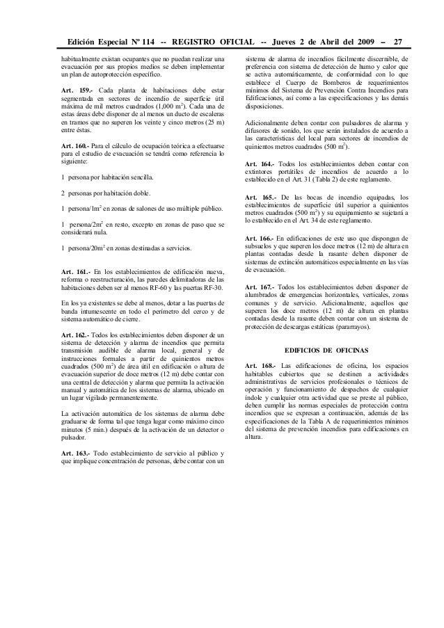 2009 reglamento de_prevencion_de_incendios_ro