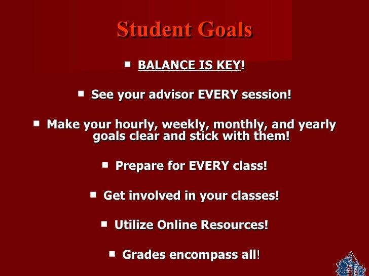 Student Success Strategies Slide Presentation Class - WRITTEN AND CRE…